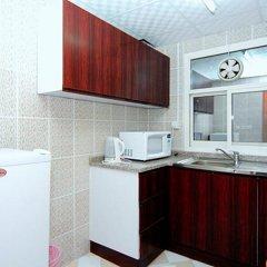 Отель Hamilton Hotel Apartments ОАЭ, Аджман - отзывы, цены и фото номеров - забронировать отель Hamilton Hotel Apartments онлайн фото 2