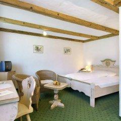 Hotel Alphorn комната для гостей фото 3