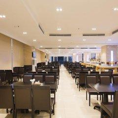 Апартаменты Dendro Gold Apartment Нячанг помещение для мероприятий