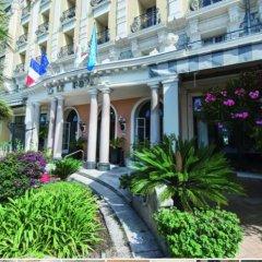 Отель Hôtel Vacances Bleues Le Royal Франция, Ницца - 4 отзыва об отеле, цены и фото номеров - забронировать отель Hôtel Vacances Bleues Le Royal онлайн