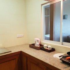 Zabu Thiri Hotel ванная фото 2