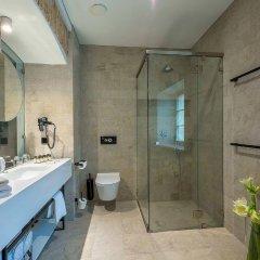 Artagonist Art Hotel ванная фото 2