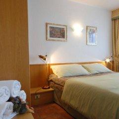 Отель La Roche Италия, Аоста - отзывы, цены и фото номеров - забронировать отель La Roche онлайн комната для гостей фото 3