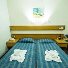 Avlida Hotel комната для гостей