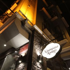 Hotel Naumpasa Konagi балкон