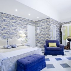 Отель Alloro B&B комната для гостей фото 3