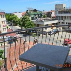 Отель Guesthouse Opal Болгария, Равда - отзывы, цены и фото номеров - забронировать отель Guesthouse Opal онлайн балкон