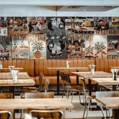 Отель Cook's Club Hersonissos Crete - Adults Only гостиничный бар