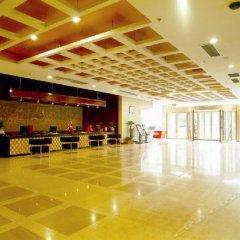 Xian Union Alliance Atravis Executive Hotel интерьер отеля фото 3