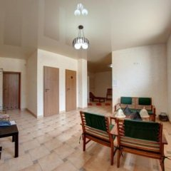 Гостиница Skilandhouse Яблуниця комната для гостей фото 3
