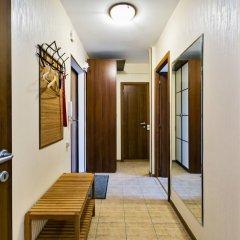 Апартаменты Apartment Nice Smolenskiy Bulvar 6-8 интерьер отеля