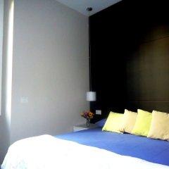 Отель Dea Roma Inn комната для гостей фото 5