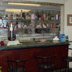 Hotel Niagara Римини гостиничный бар