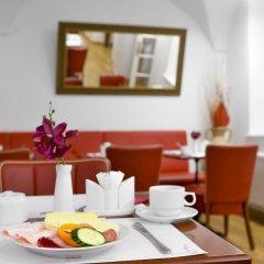 Hotel Residence Bijou de Prague питание