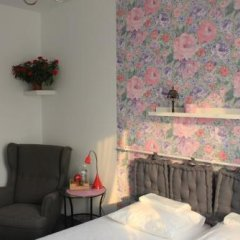 Отель Kolorowa Guest Rooms фото 18
