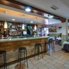 Hotel Rural Huerta Del Laurel гостиничный бар