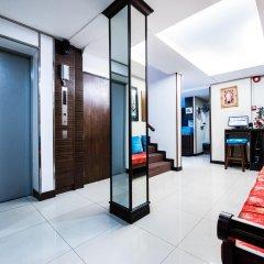 Отель iCheck inn Regency Chinatown Таиланд, Бангкок - отзывы, цены и фото номеров - забронировать отель iCheck inn Regency Chinatown онлайн интерьер отеля