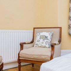 Отель 1 Bedroom Flat in Highbury детские мероприятия фото 2