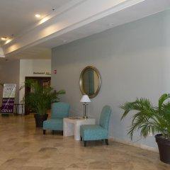 Отель Best Western Aeropuerto Мексика, Эль-Бедито - отзывы, цены и фото номеров - забронировать отель Best Western Aeropuerto онлайн спа фото 2