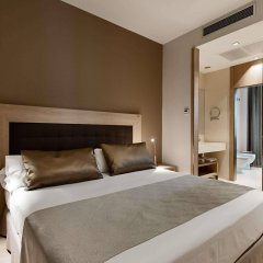 Отель Catalonia Atocha комната для гостей фото 2