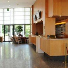 Отель FlyOn Hotel & Conference Center Италия, Болонья - 2 отзыва об отеле, цены и фото номеров - забронировать отель FlyOn Hotel & Conference Center онлайн интерьер отеля фото 3