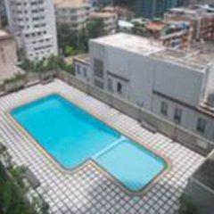 Отель Omni Tower Syncate Suites Бангкок с домашними животными