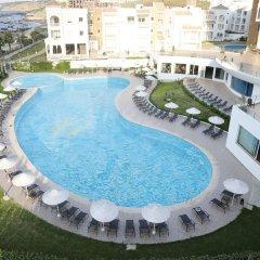 Отель Grand Mogador SEA VIEW Марокко, Танжер - отзывы, цены и фото номеров - забронировать отель Grand Mogador SEA VIEW онлайн с домашними животными