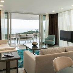 Отель LUX* Bodrum Resort & Residences комната для гостей фото 2