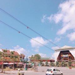 Thuy Duong Ha Long Hotel - Hostel пляж