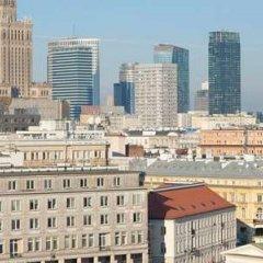 Отель Sheraton Warsaw Hotel Польша, Варшава - 7 отзывов об отеле, цены и фото номеров - забронировать отель Sheraton Warsaw Hotel онлайн фото 5