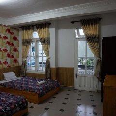 Dalat Backpackers Hostel Далат помещение для мероприятий фото 2