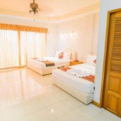 Arya Inn Pattaya Beach Hotel сауна