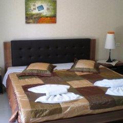 Tsalos Beach Hotel комната для гостей