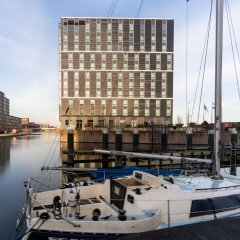 Отель Breeze Amsterdam Нидерланды, Амстердам - отзывы, цены и фото номеров - забронировать отель Breeze Amsterdam онлайн приотельная территория фото 2
