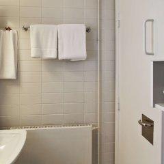 Best Western Hotel Knudsens Gaard ванная фото 2