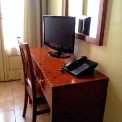 Hotel Toledano Ramblas Барселона удобства в номере фото 2