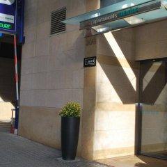 Отель Suites Marina - Abapart Испания, Барселона - отзывы, цены и фото номеров - забронировать отель Suites Marina - Abapart онлайн парковка