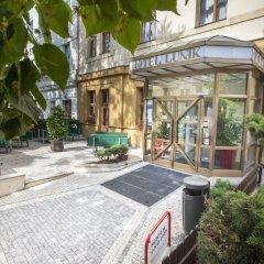 Hotel Lunik фото 4