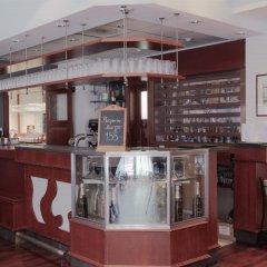 First Hotel Marin гостиничный бар