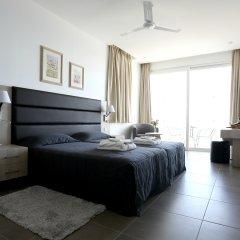 Dionysos Central Hotel комната для гостей