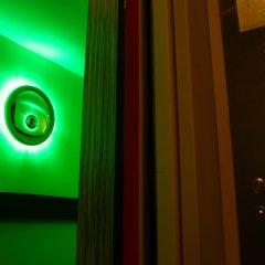 Отель HEAVEN@4 Бангкок интерьер отеля