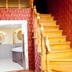 Гостиница Хитровка в Москве 14 отзывов об отеле, цены и фото номеров - забронировать гостиницу Хитровка онлайн Москва спа фото 2