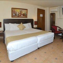 Отель Little House In The Colony Иерусалим комната для гостей фото 2
