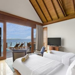 Отель Furaveri Island Resort & Spa Мальдивы, Медупару - отзывы, цены и фото номеров - забронировать отель Furaveri Island Resort & Spa онлайн фото 7