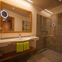 Отель Gasthof Schorn Ziegler Kg Грёдиг ванная