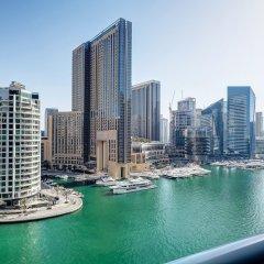Отель Luxury Staycation - Continental Tower балкон