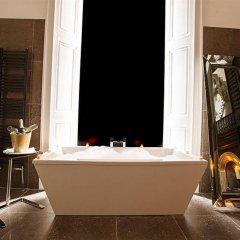 Отель Twelve Picardy Place Великобритания, Эдинбург - отзывы, цены и фото номеров - забронировать отель Twelve Picardy Place онлайн ванная фото 2