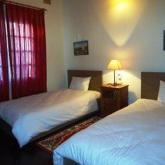 Отель Dalat Train Villa Далат комната для гостей фото 3