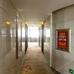 Tian Hai Chain Hotel (Jiujiang RT-Mart Jiurui Road) интерьер отеля фото 3
