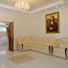 Гостиница Mona Lisa